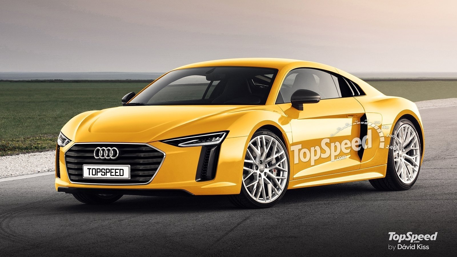 New 2019 Audi R6 Top Speed On This Month