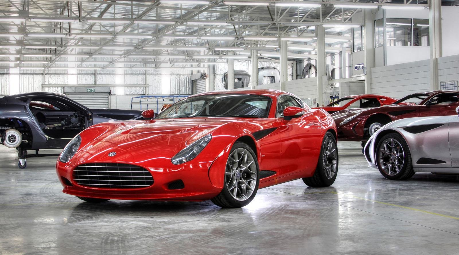 New 2012 Ac 378 Gt Zagato Review Top Speed On This Month