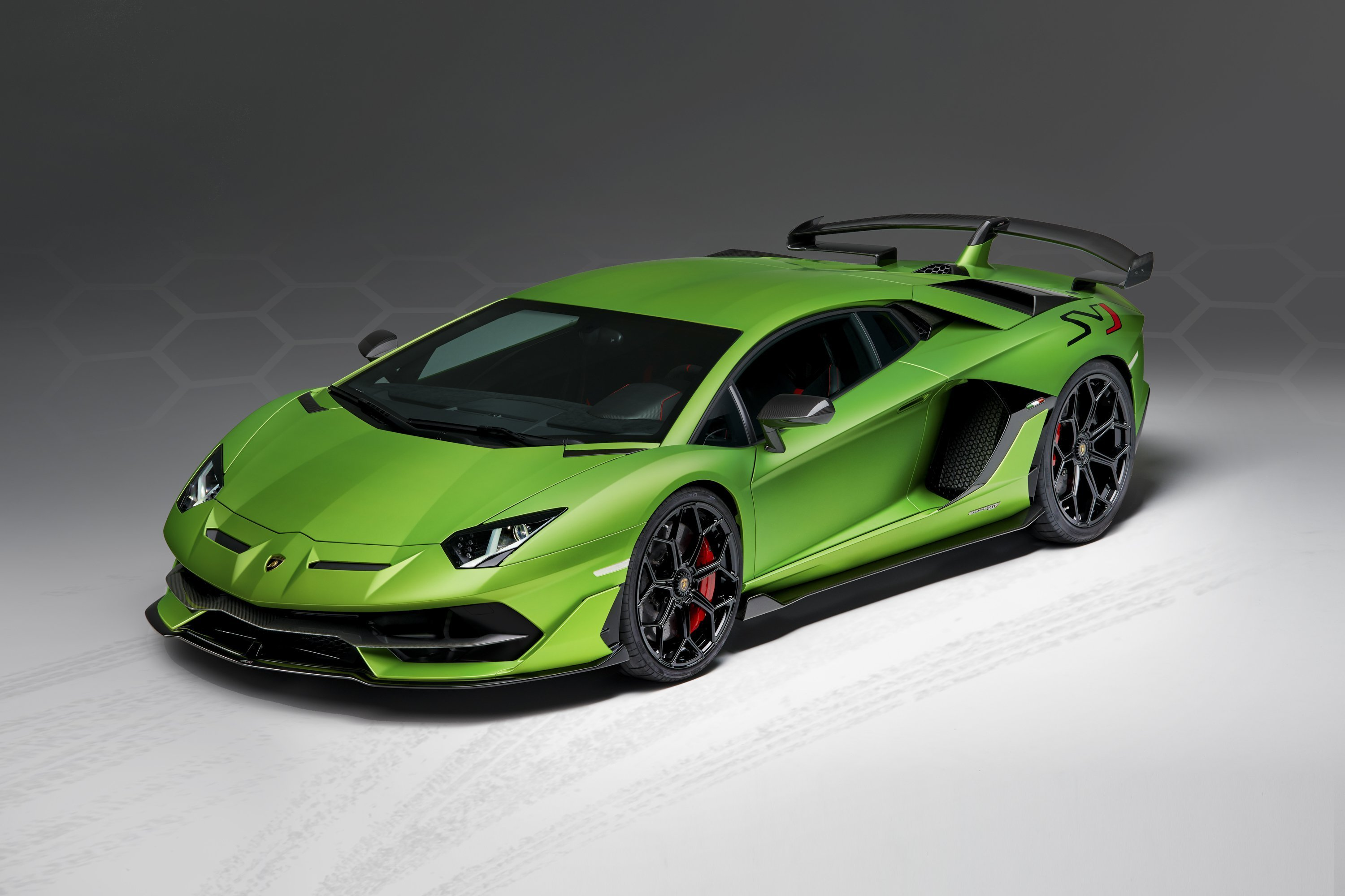 New 2019 Lamborghini Aventador Performante Top Speed On This Month