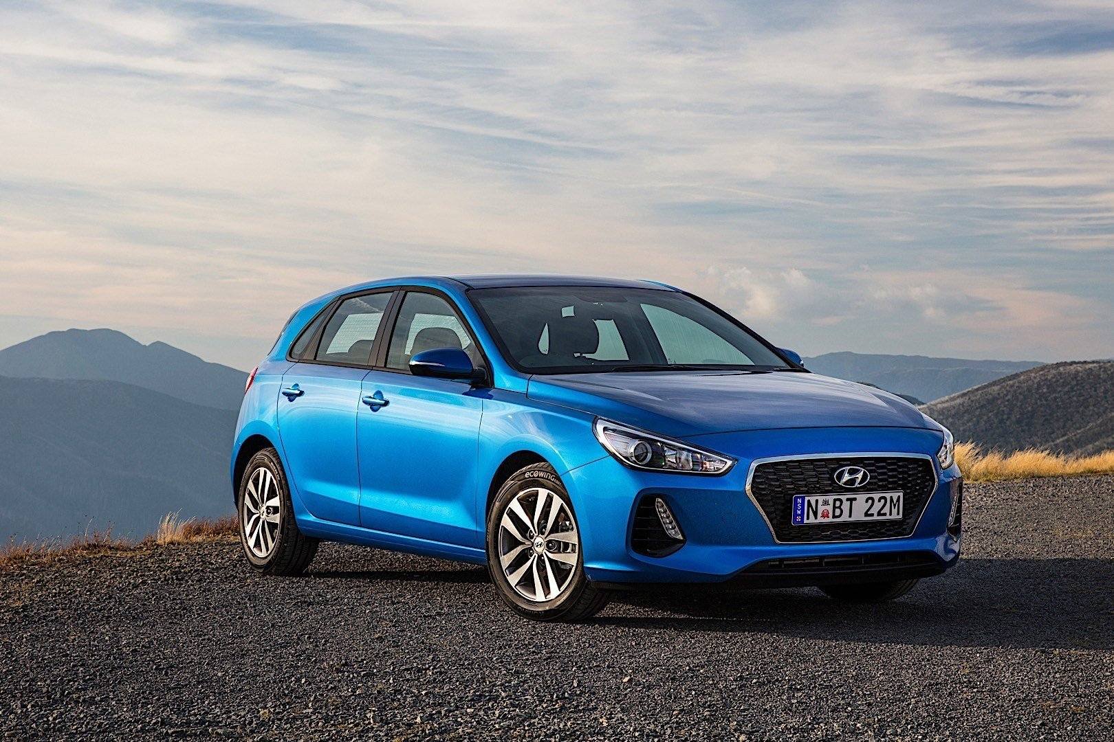 New Hyundai I30 Specs Photos 2016 2017 2018 2019 On This Month