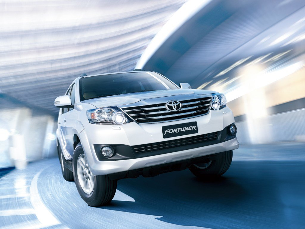 New Toyota Fortuner Specs 2011 2012 2013 2014 2015 2016 On This Month