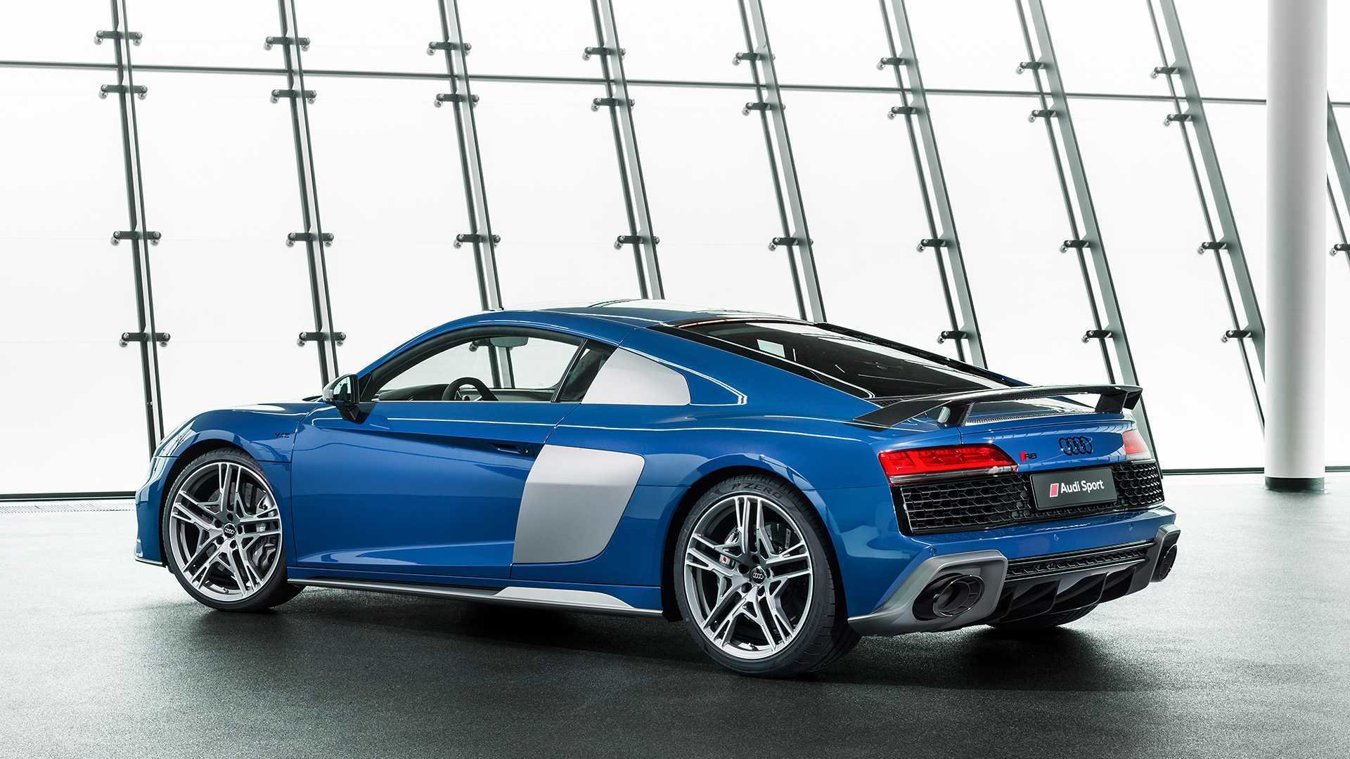 New 2019 Audi R8 Sportback Rendered As The Practical Supercar On This Month