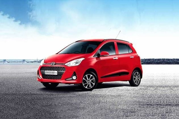 New Hyundai Grand I10 Price May Offers Images Review Specs On This Month