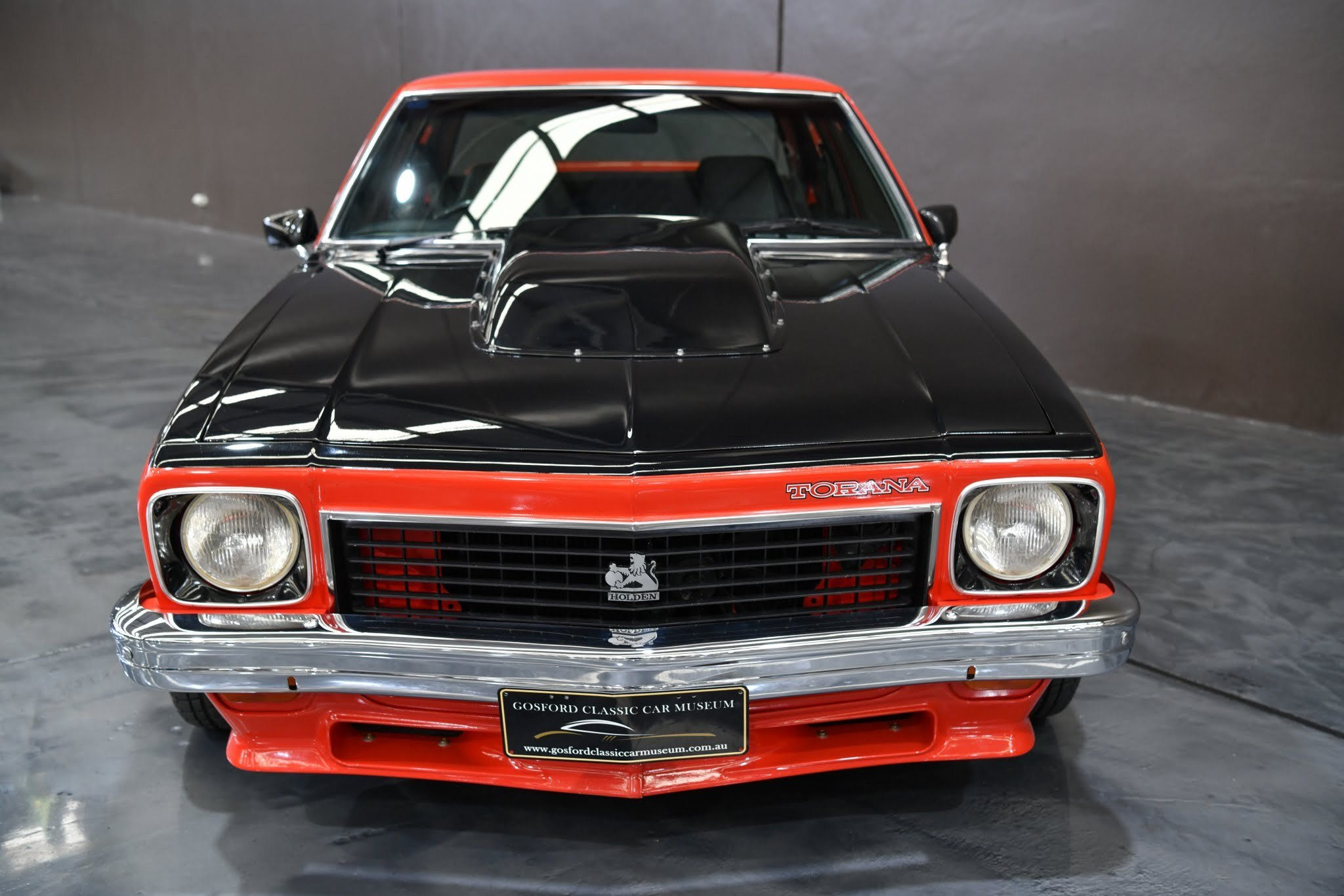 New 1977 Holden Torana A9X Gosford Classic Car Auction By On This Month