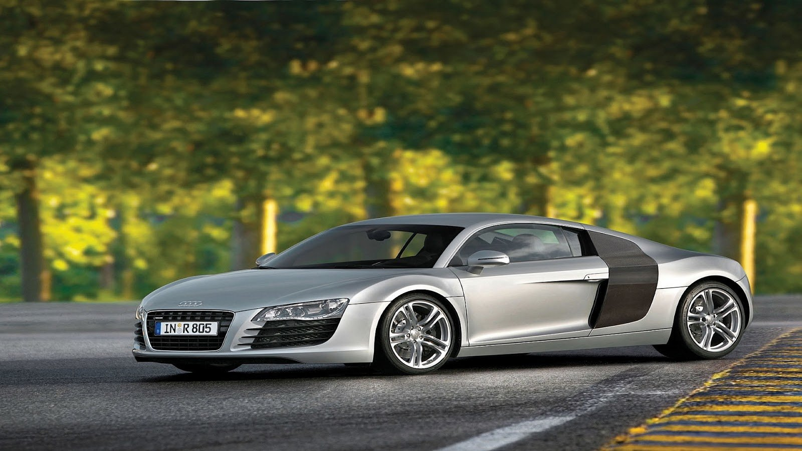New Top 27 Most Beautiful And Dashing Audi Car Wallpapers In Hd On This Month