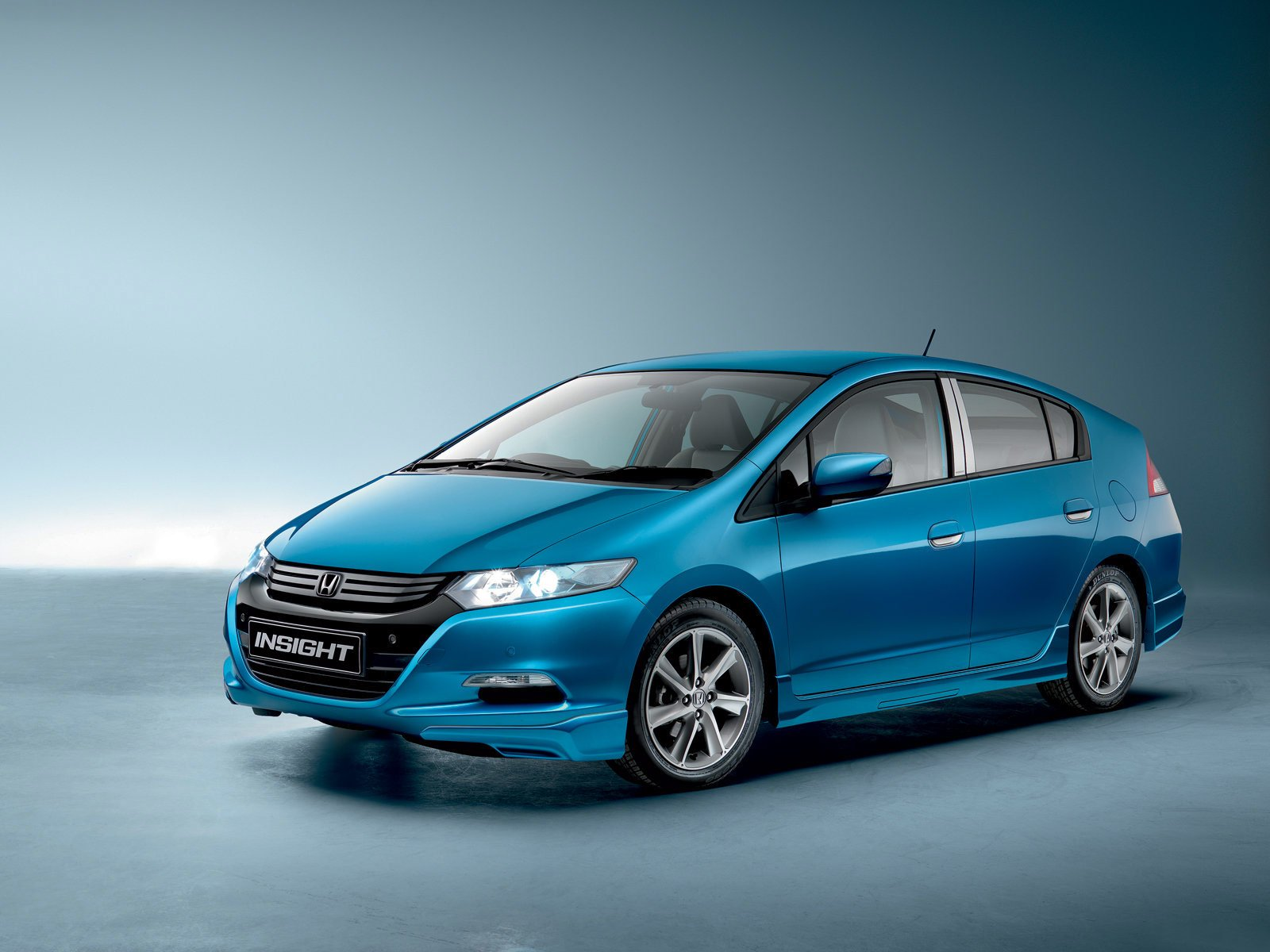New 2010 Honda Insight Eu Version Japanese Car Photos On This Month