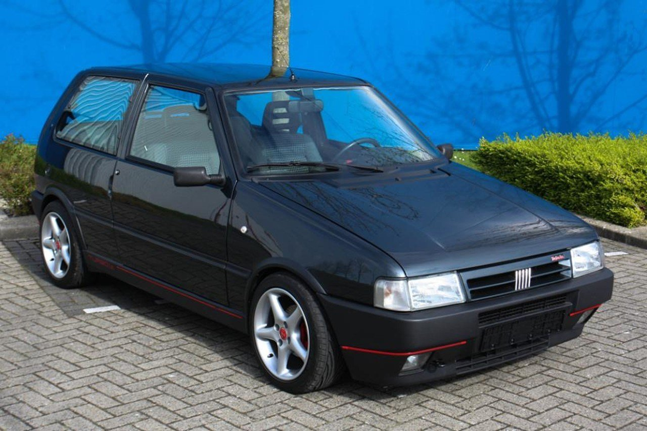 New Used Fiat Uno Year 1992 67 000 Km Reezocar On This Month