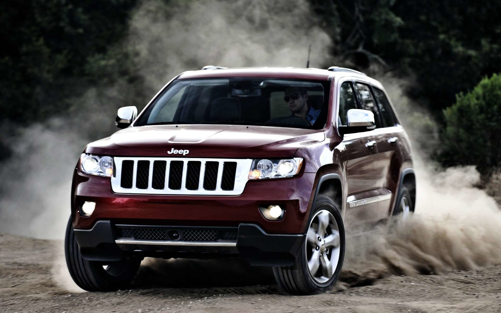 New Jeep Wallpapers Hd Wallpapersafari On This Month