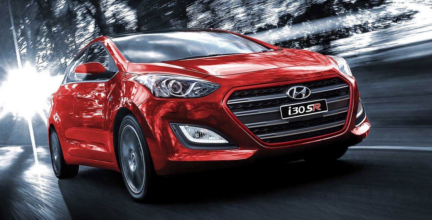 New 2016 Hyundai I30 Review — Auto Expert By John Cadogan On This Month