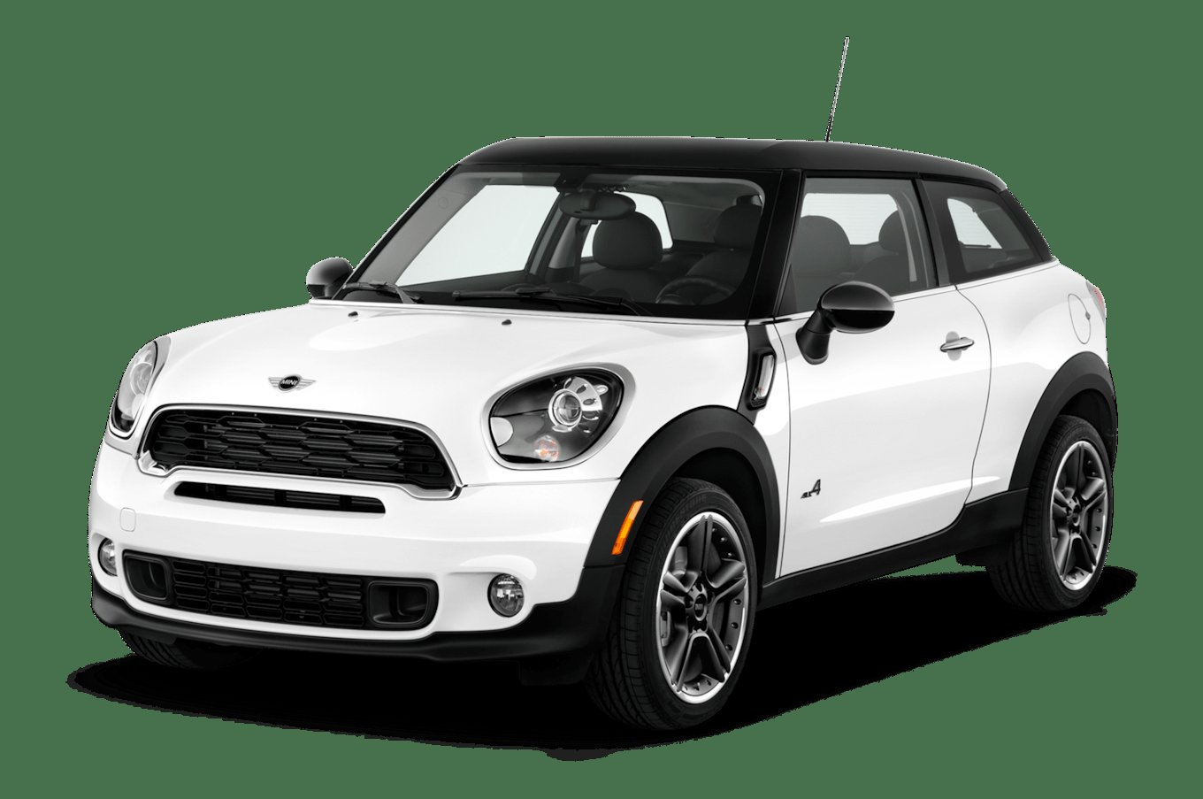 New 2013 Mini Cooper Paceman Reviews And Rating Motor Trend On This Month