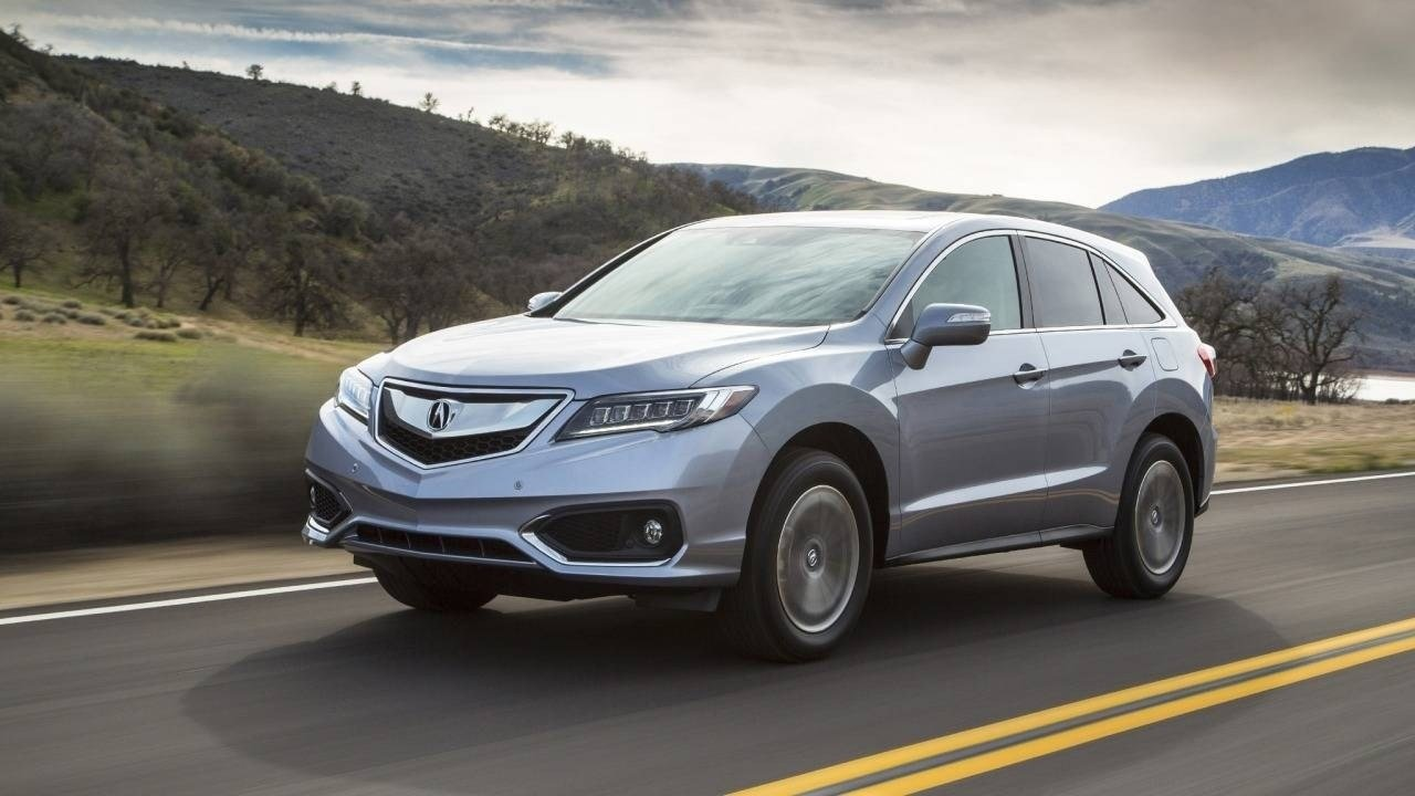 New 2019 Acura Rdx Interior Hd Photo Car Preview And Rumors On This Month