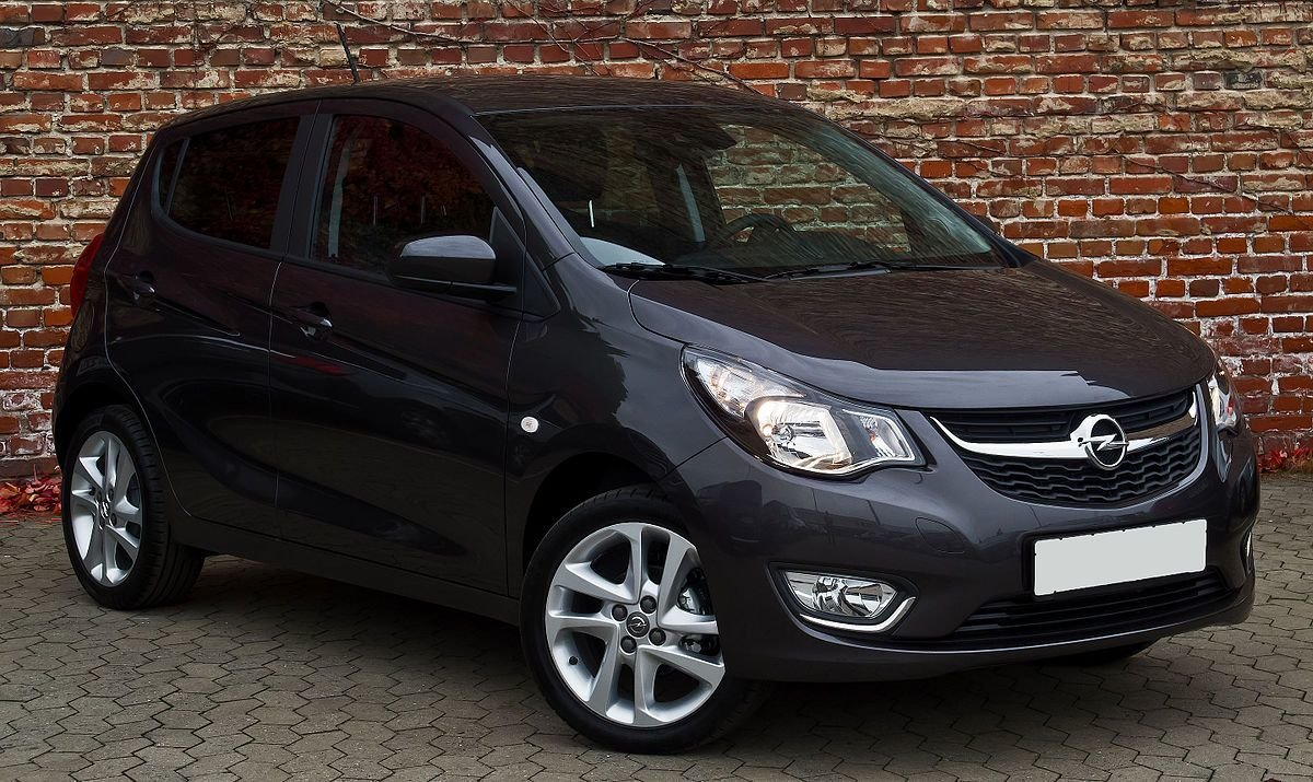 New Opel Karl Wikipedia On This Month
