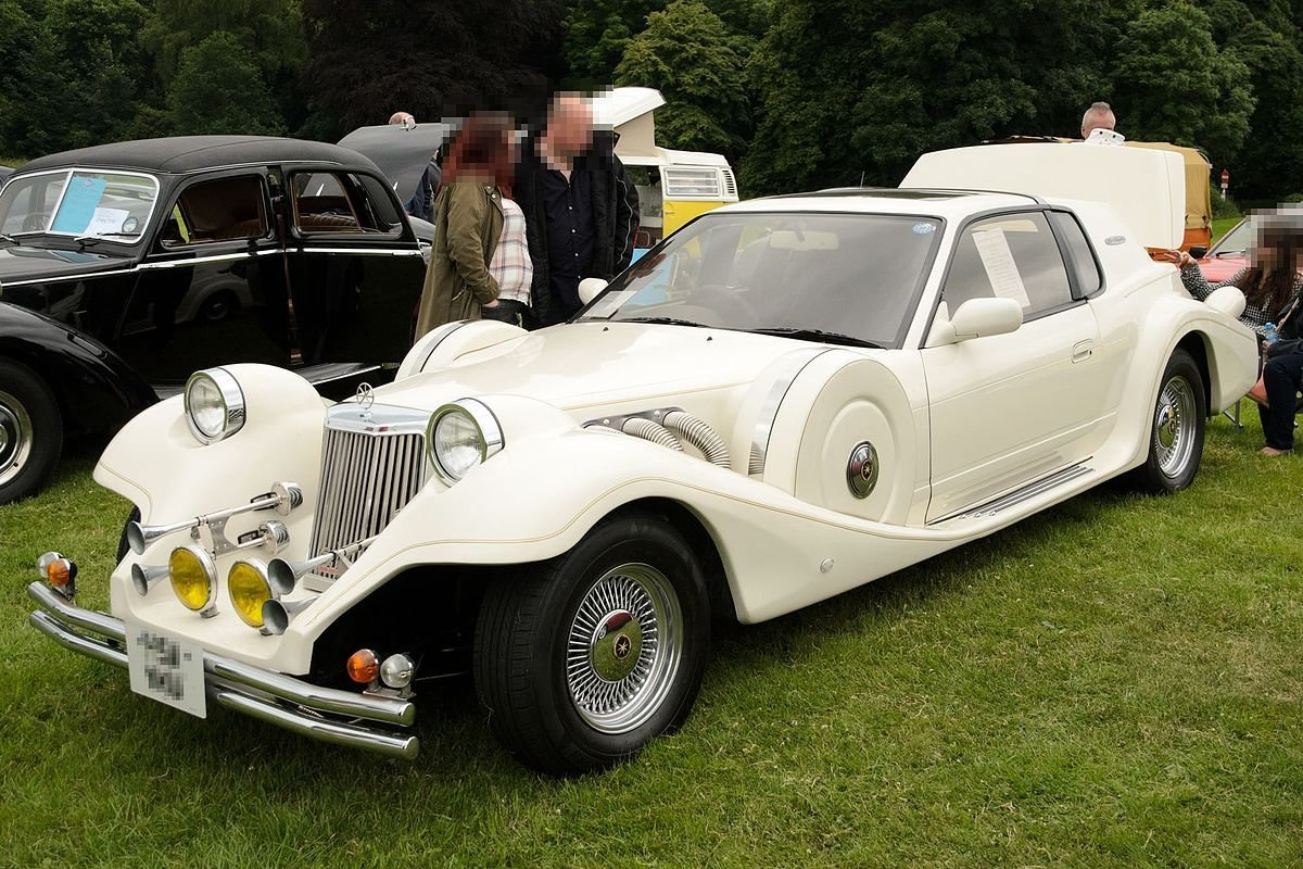 New Mitsuoka Le Seyde Wikipedia On This Month