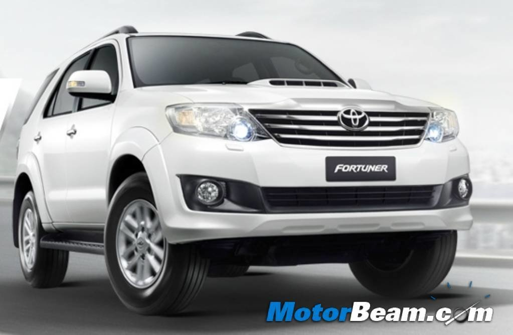 New Toyota India Commences Exports – Auto Breaking News On This Month