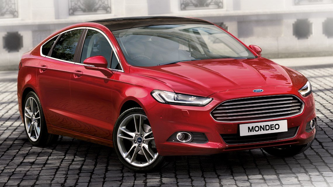 New Ford Mondeo Range Busseys New Ford Cars In Norfolk On This Month