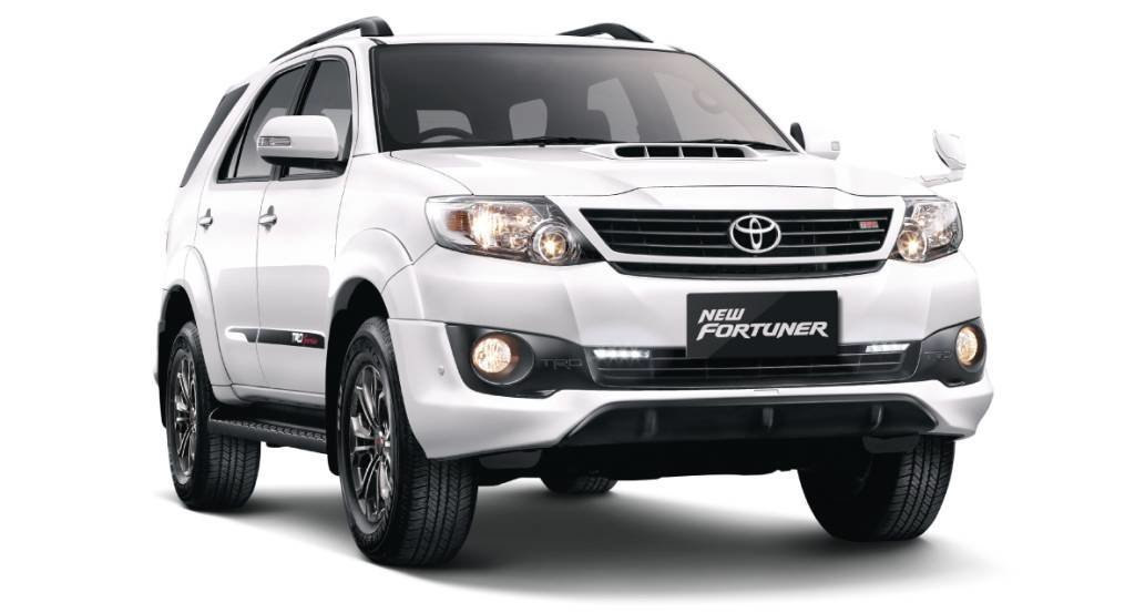 New Model Toyota Fortuner 2016 Pics Launch In India On This Month