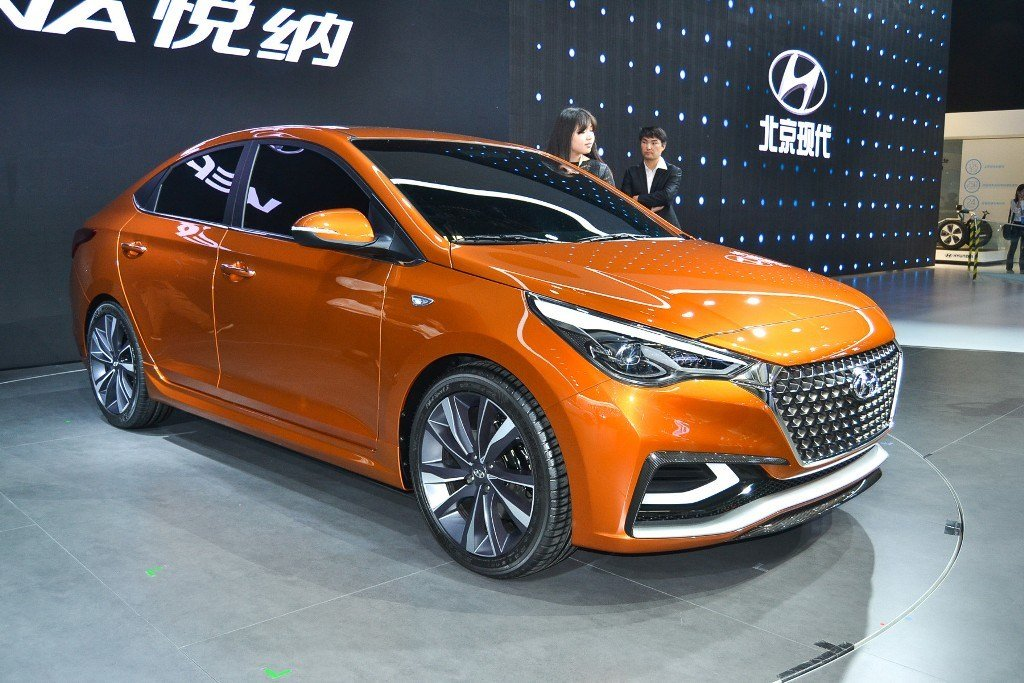 New Hyundai Verna 2017 India Launch Price Images On This Month