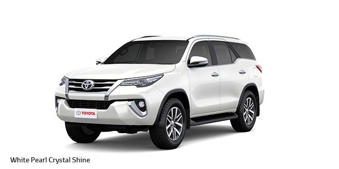 New 2016 Toyota Fortuner India Price Specification On This Month