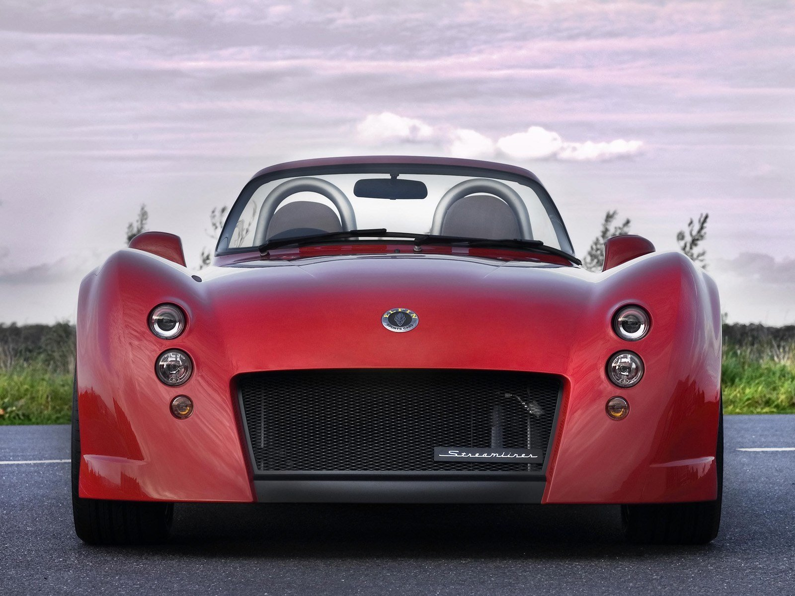 New 2007 Elfin Ms8 Streamliner Supercars Net On This Month