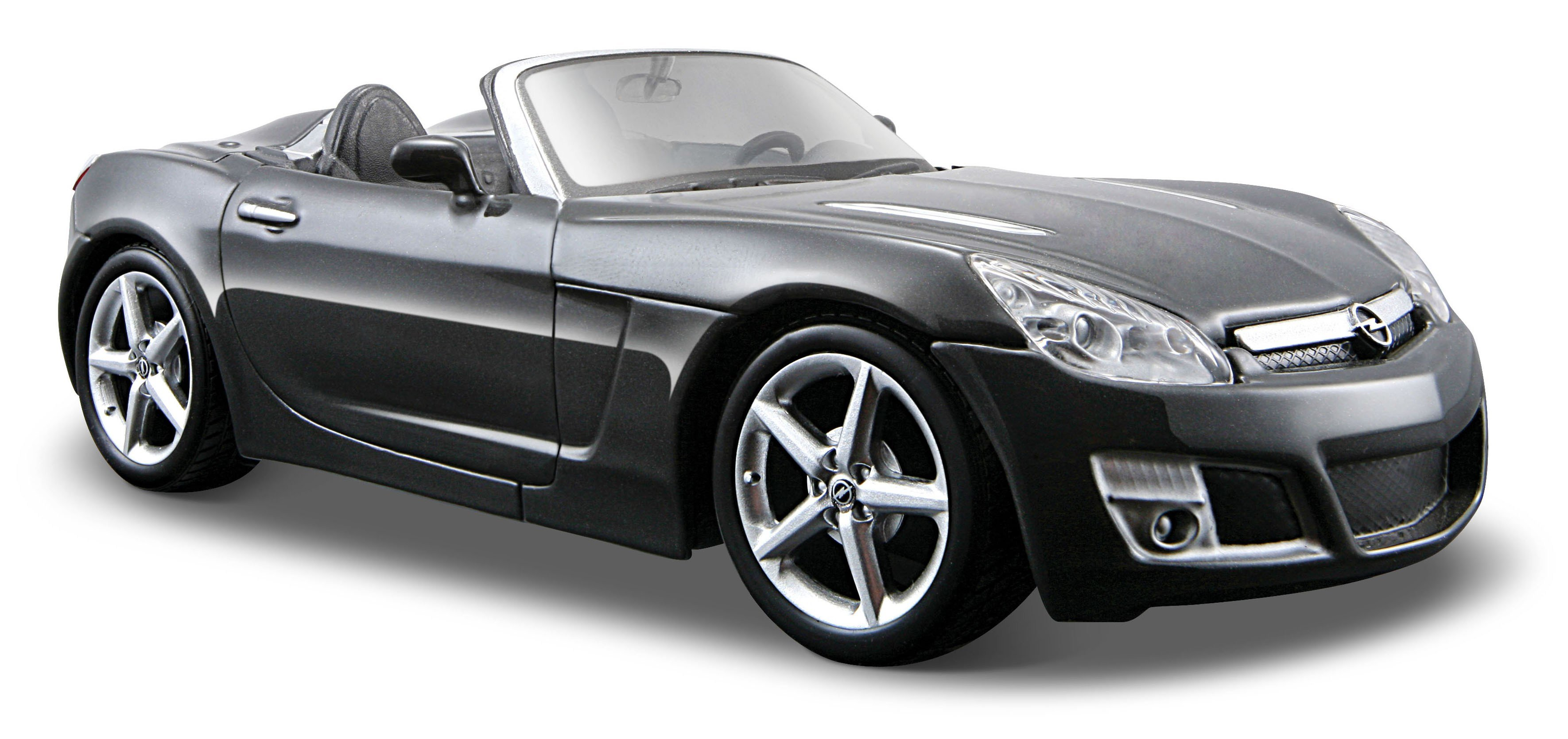 New 2008 Opel Gt Model Cars Hobbydb On This Month