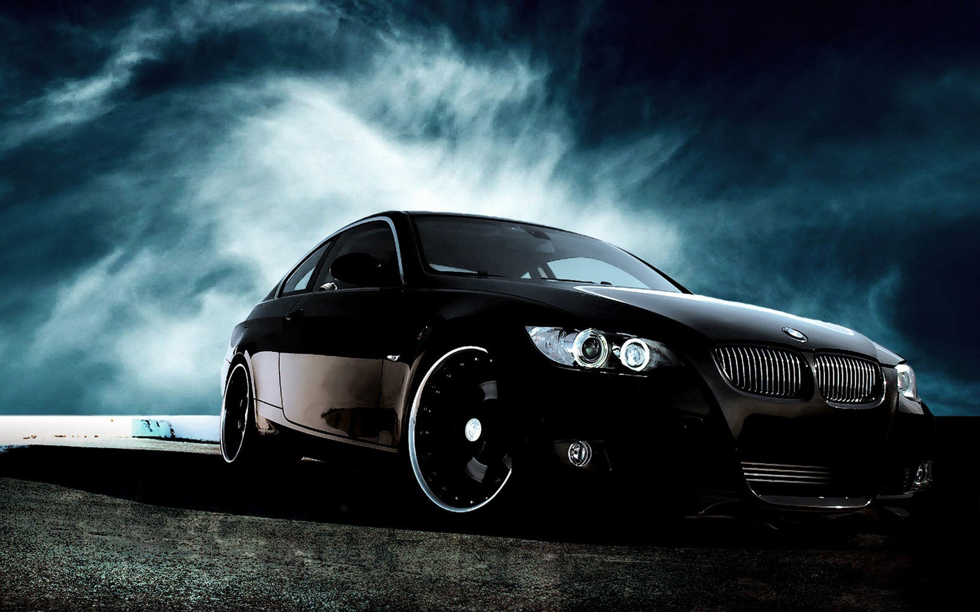 New Bmw Wallpaper Hd Collections On This Month