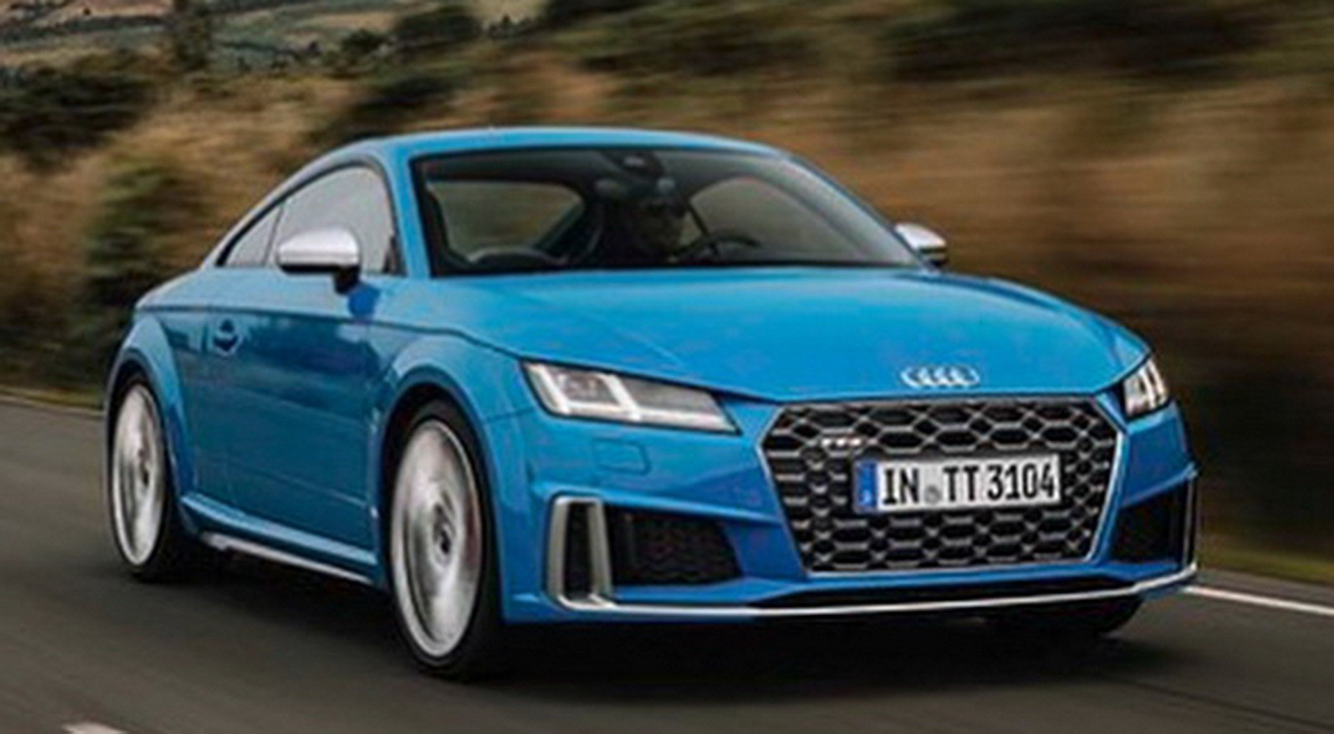 New Audi Future Car Guide What S Coming 2018 2019 Carscoops On This Month