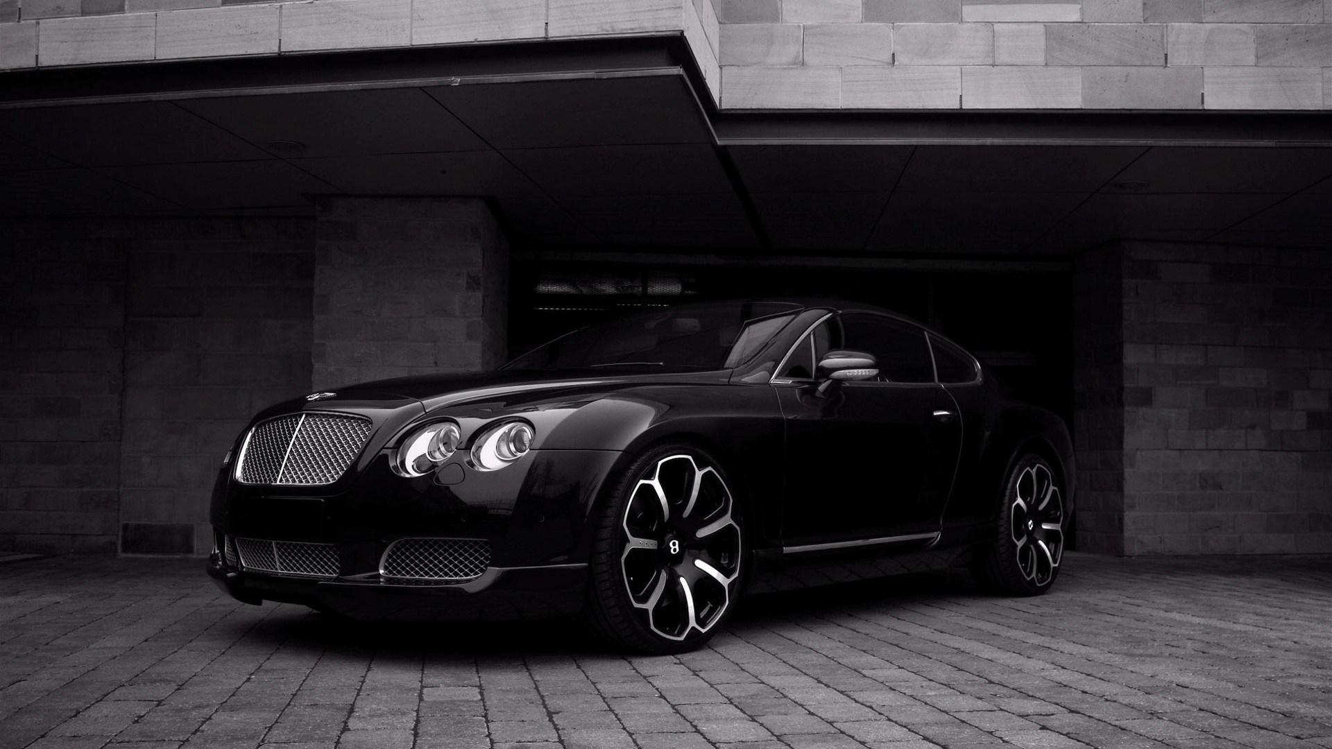 New Bentley Full Hd Wallpaper And Background Image 1920X1080 On This Month