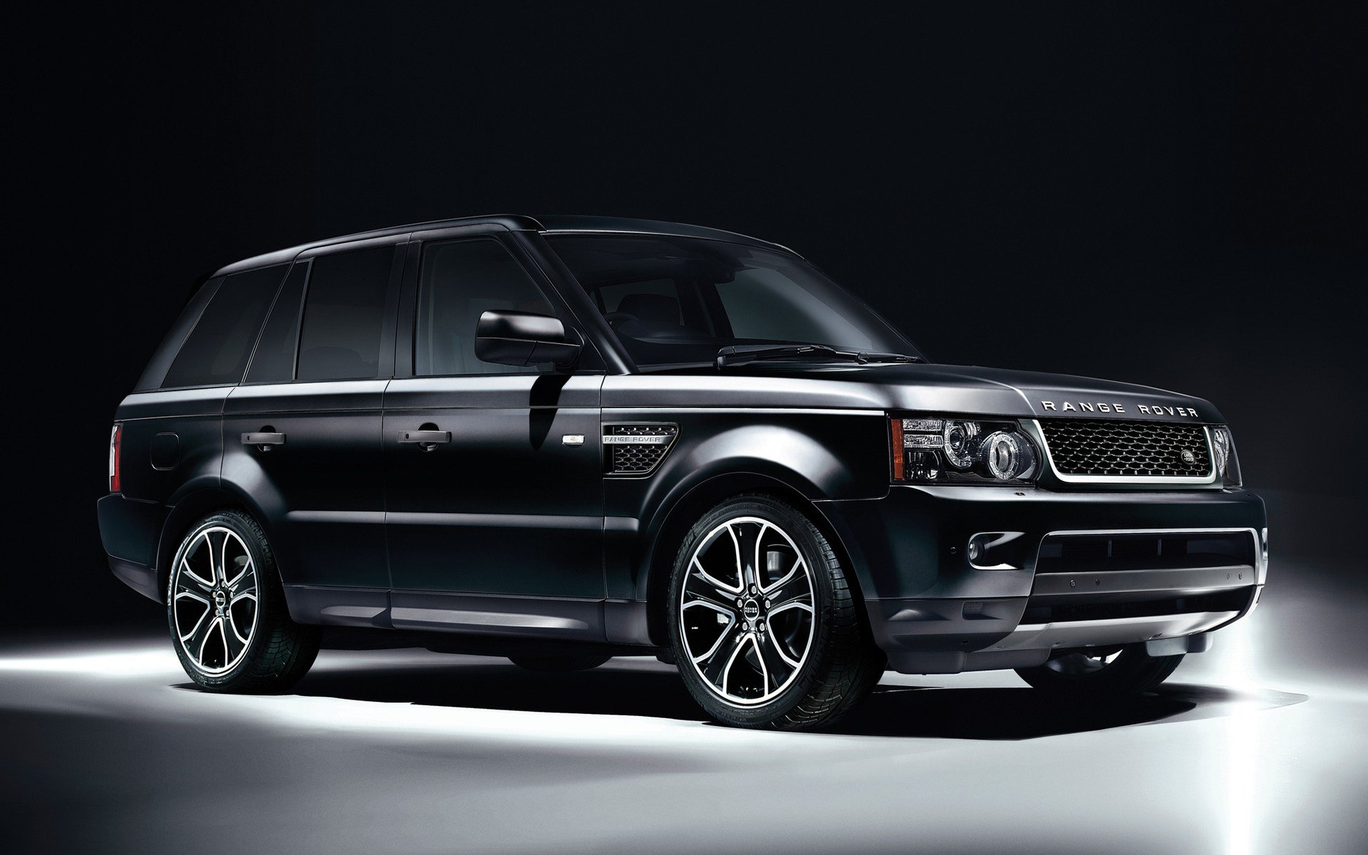 New Range Rover Full Hd Wallpaper And Background 1920X1200 On This Month