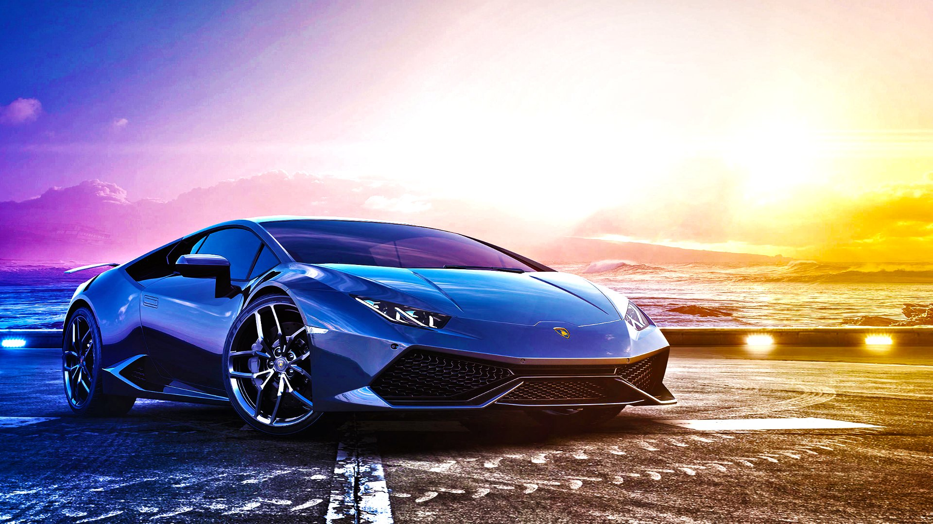 New Lamborghini Hd Wallpaper Background Image 1920X1080 On This Month