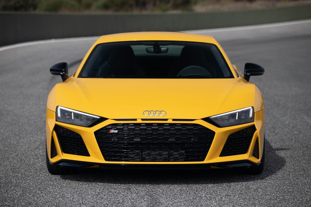 New Audi R8 2019 International Launch Review Cars Co Za On This Month