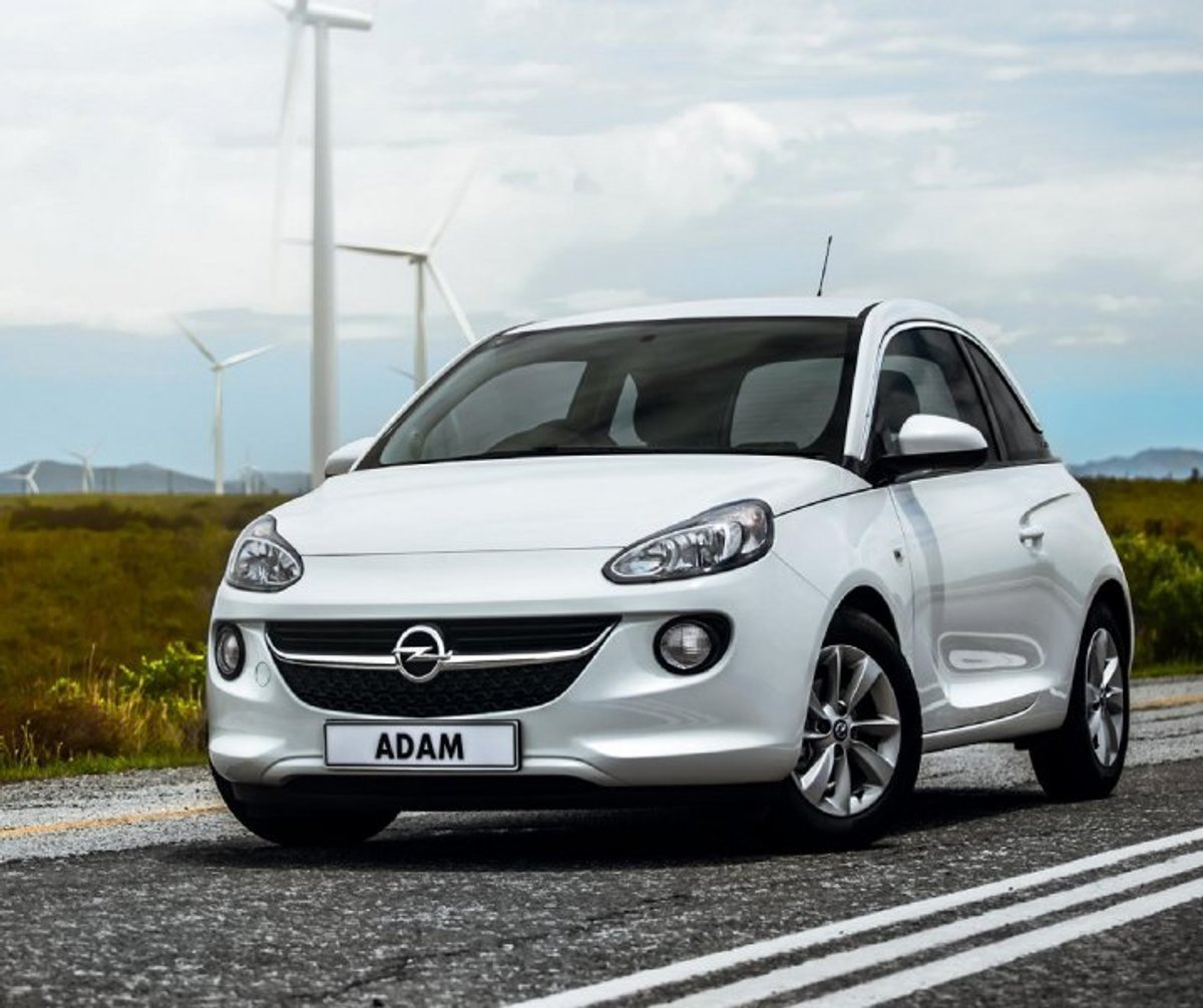New Opel Adam 2014 Driven Cars Co Za On This Month