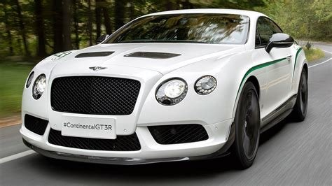 New 2016 Bentley Continental Gt3 R Insane In All The Right On This Month