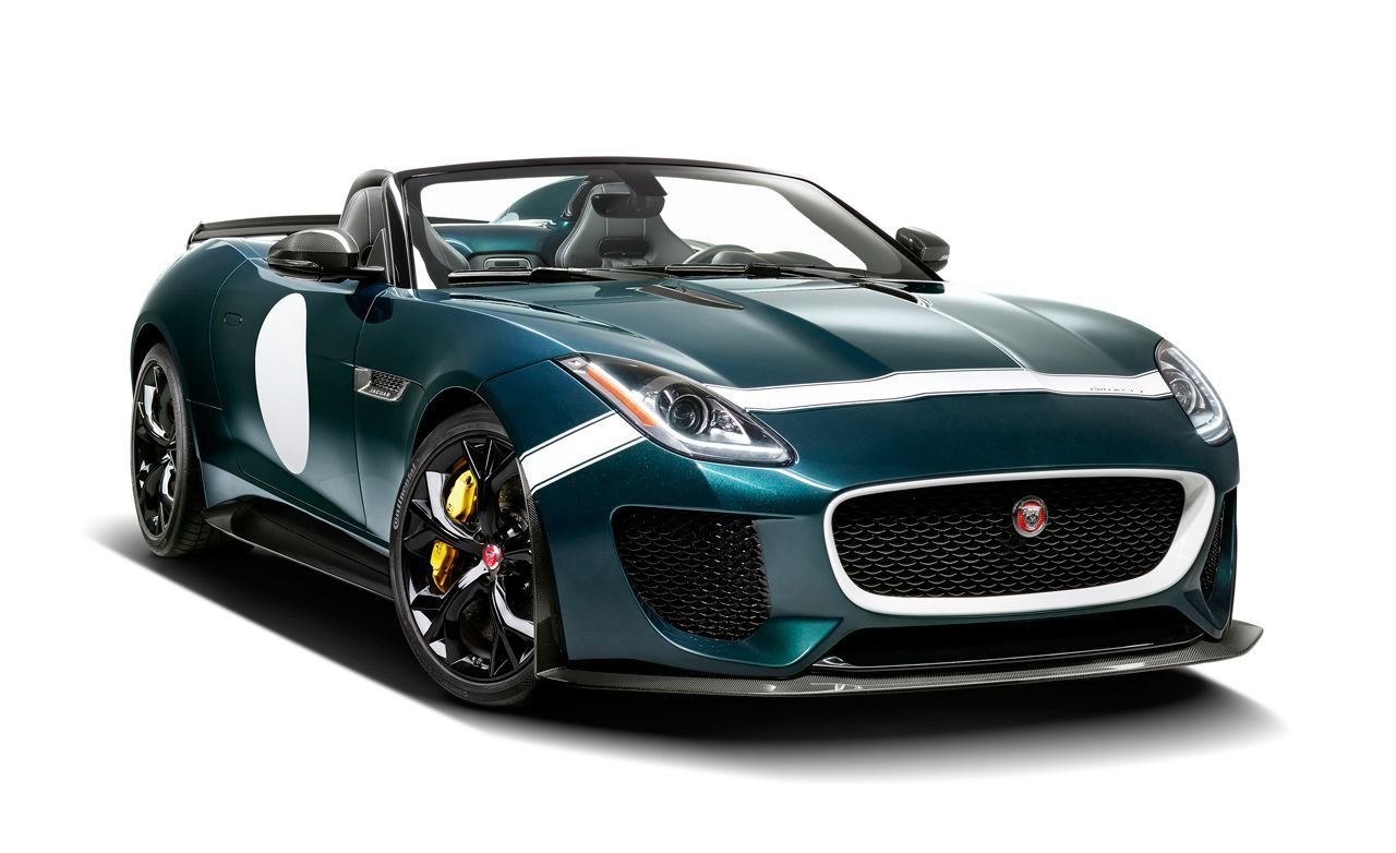 New Cars For 2015 Jaguar Feature Car And Driver On This Month