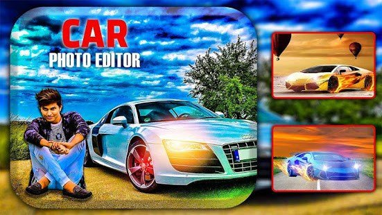 New Car Photo Editor Car Photo Frames Apps On Google Play On This Month