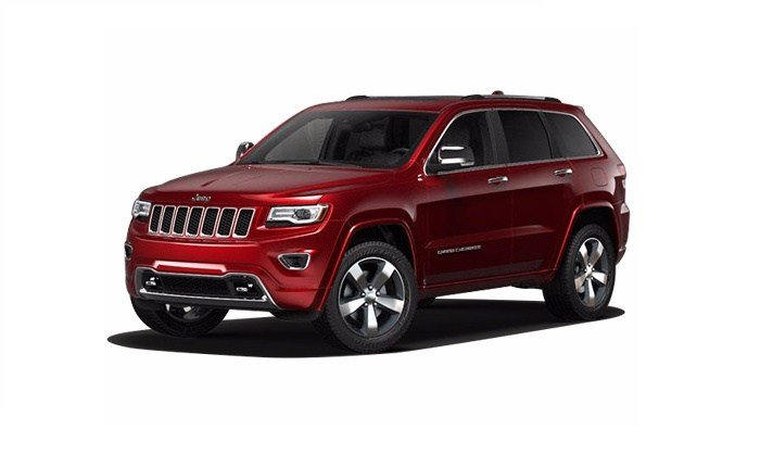 New Jeep Grand Cherokee Price In India Images Mileage On This Month