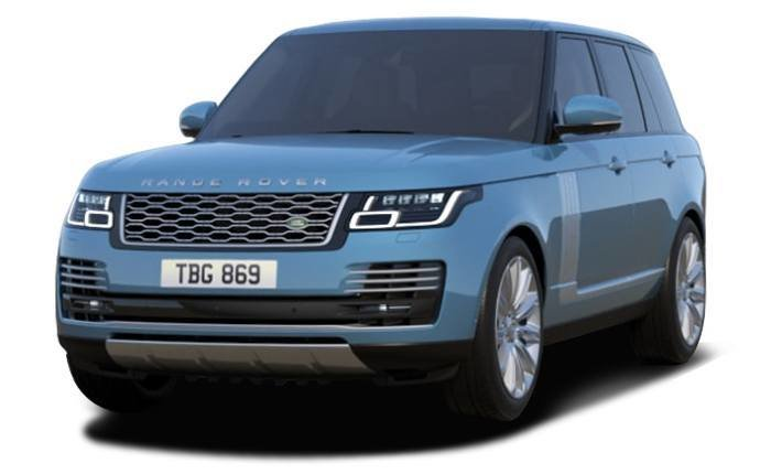 New Land Rover Range Rover Price In India Images Mileage On This Month