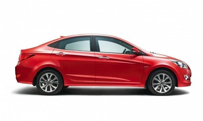 New Hyundai Fluidic Verna Price In India Gst Rates Images On This Month