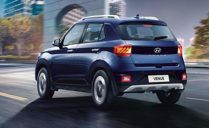 New Hyundai Venue Price In India Images Mileage Features On This Month