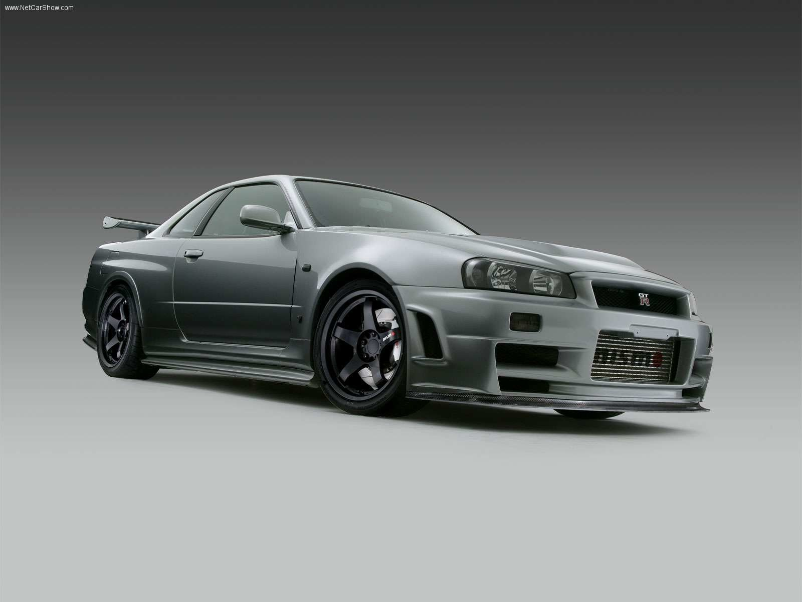 New Nismo Nissan Skyline R34 Gtr Z Tune Wallpaper And On This Month