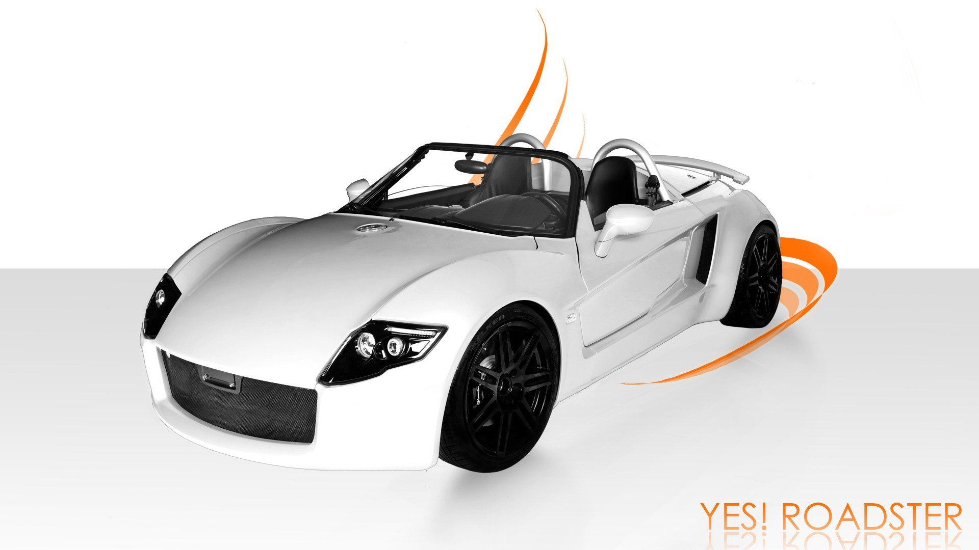 New Yes Roadster 3 2 Turbo White Papel De Parede Hd Plano On This Month