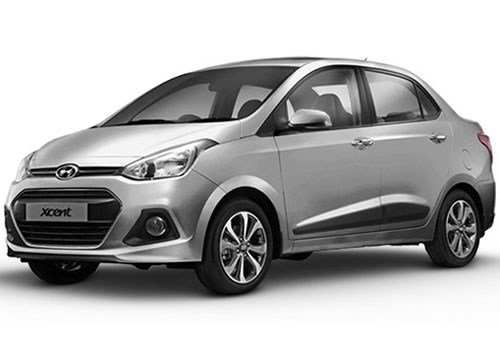 New Hyundai Xcent Colors 6 Hyundai Xcent Car Colours On This Month