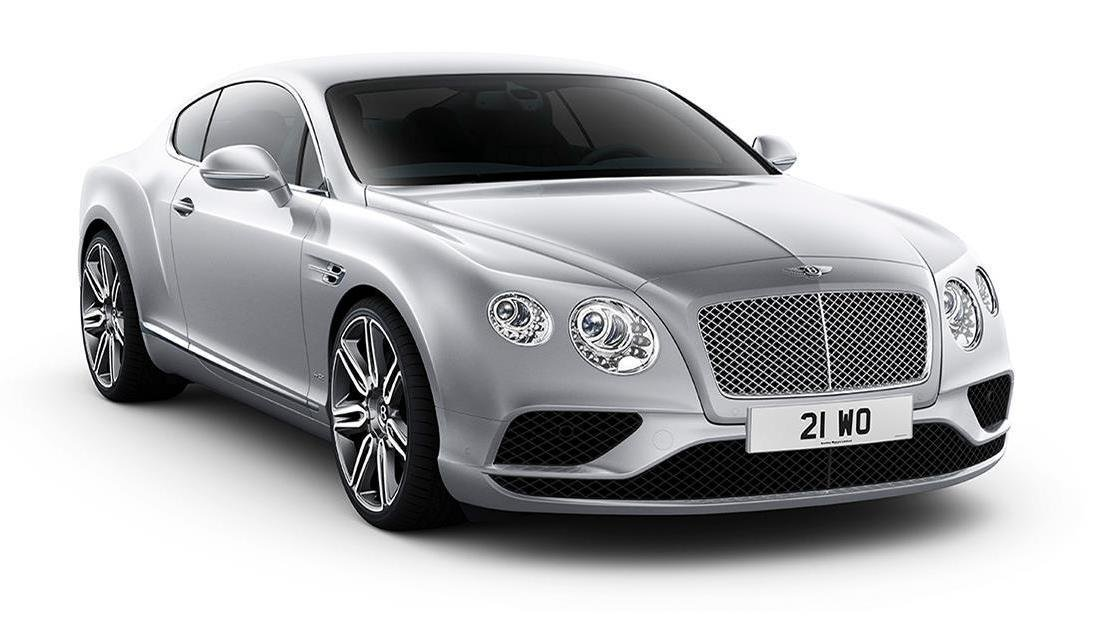 New Bentley Continental Gt Images Interior Exterior Photo On This Month