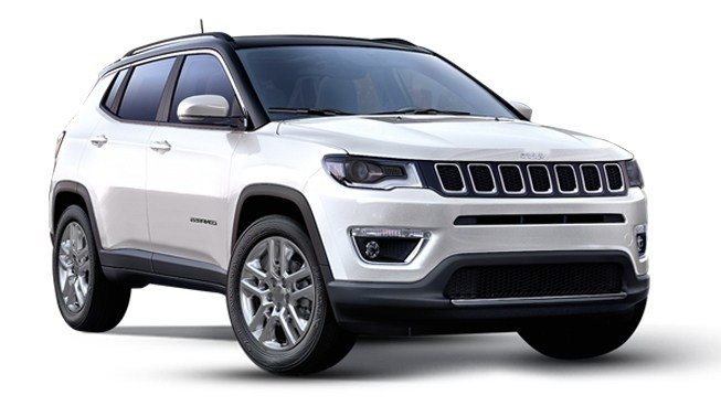 New Jeep Compass Price Gst Rates Images Mileage Colours On This Month