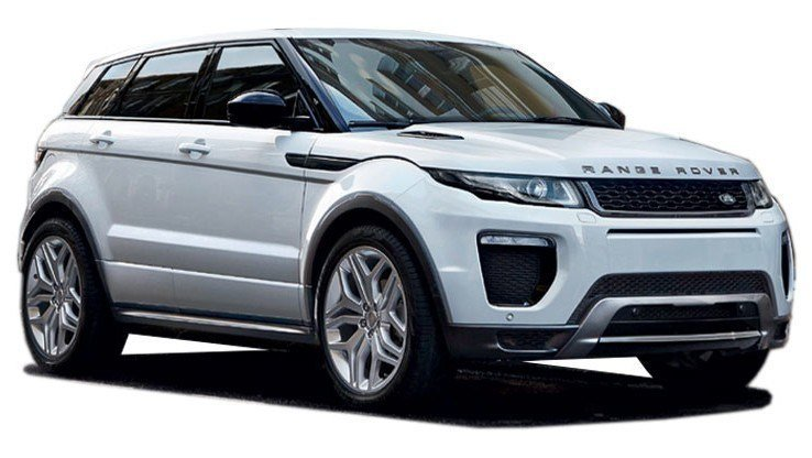 New Land Rover Range Rover Evoque Price Gst Rates In Kochi On This Month