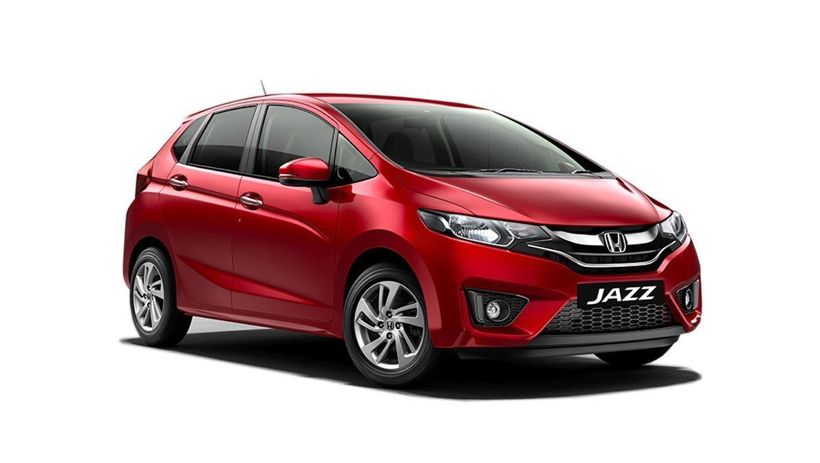 New Honda Jazz Price Gst Rates Images Mileage Colours On This Month