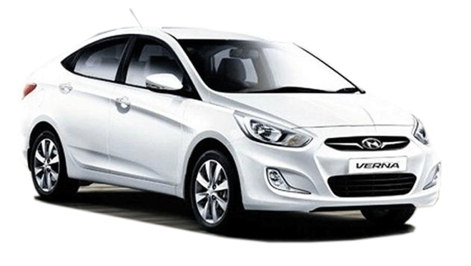 New Hyundai Verna 2011 2015 Price Gst Rates Images On This Month