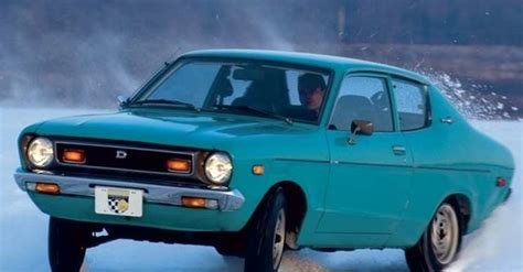 New All Datsun Models List Of Datsun Cars Vehicles On This Month