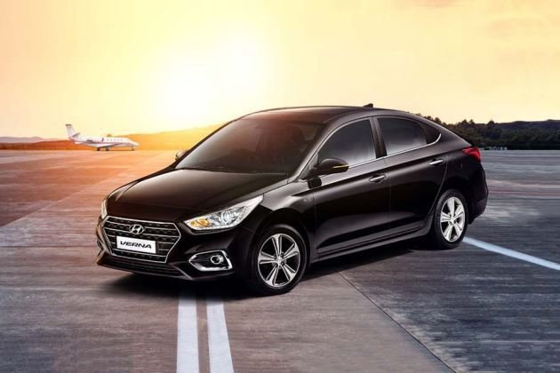 New Hyundai Verna Price Images Reviews Mileage Specification On This Month