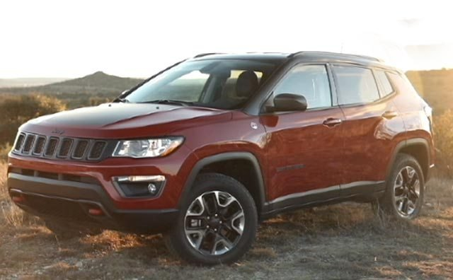 New Jeep Cars Prices Gst Rates Reviews Jeep New Cars In On This Month