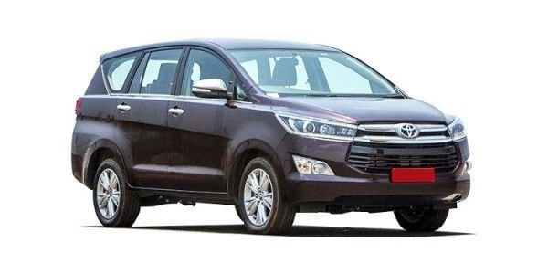 New Toyota Innova Crysta Price Images Mileage Colours On This Month